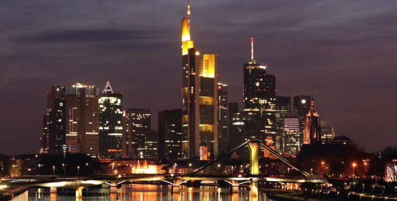 Wolkenkratzer-Festival, Frankfurt am Main