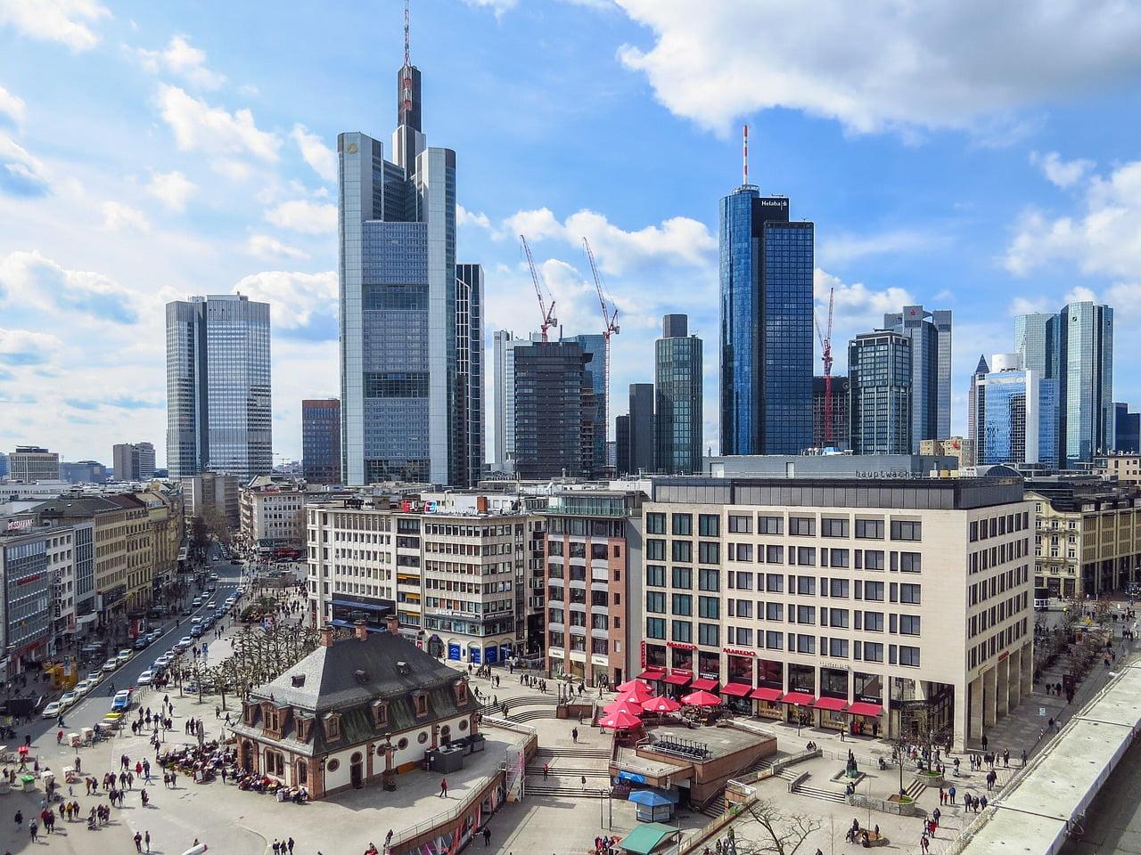 Büroräume in Frankfurt-am-Main